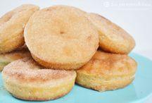 Breakfast Foods / by Sue Tice Durden