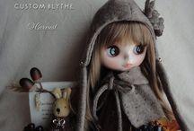 ♡ Blythe ♡