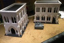 Terrain Gallery / Tabletop Wargaming Terrain