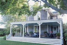 Porches and other Retreats / by Debra Taylor
