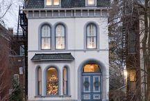 Photogenic houses