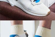 Flat Schuh