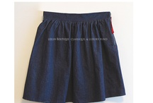 Bottoms / Skirts, pants, etc.