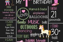 Tivi Birthday