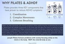 Pilates & ADHD