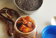 Udupi Pickles and powders