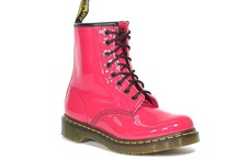 Doctor Martens / Heres a sample of our new Doctor Martens 1460 boots. We think they are just fab.