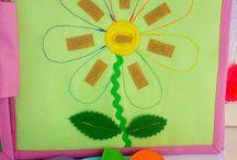 flor multisensorial