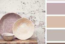 Living Wall colours ispirazioni
