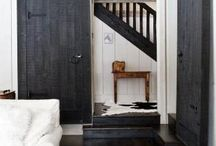 Barn Doors / by Red Barn Mercantile