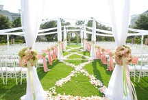 Matrimoni nel verde