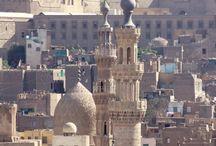 Cairo, Aswan, Alexandria