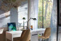 Small livin' room