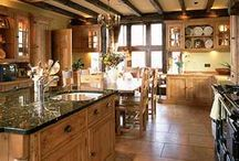 Remodeling Our Home / Kitchen and Bathroom update ideas / by Debbie Rodriguez
