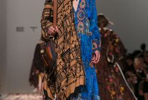 Fashion - the eclectic traveler