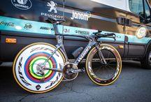 TimeTrial Bike