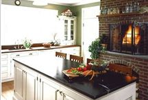 kitchen / by Colleen H
