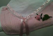 Fraldas de pano / Fraldas de pano para aconchegar os bebés (disponível em várias cores e vários tipos de rendas) 100% algodão