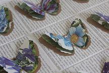 crafts to make / by Debbie Supnet