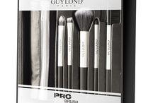 Makeup Brush Packaging Ideas