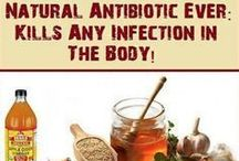antibiyotikağız