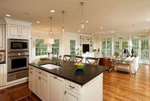 Kitchens to love!