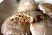 Biscuits Noël Épicé