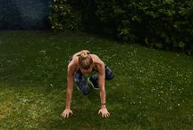 20 Minute Workouts / Every minute counts