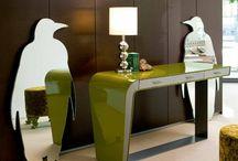 Mirror designs