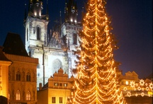 CzechTourism | Christmas in Prague / by Cherry Picker