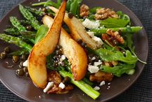 eat{salad} / by J Fesh
