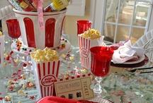 Make a Movie Party