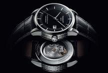 gli orologi Zanoni Preziosi