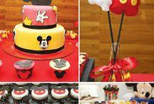Bell's 2nd birthday party / by Brandie Kling