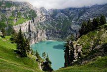 ∞∞ Around Switzerland ∞∞