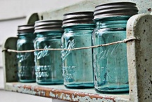 ★PRiM JaRS I LoVE ★ / by Sandy Miller