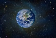 Earth From Space / Earth From Space Wallpapers HD