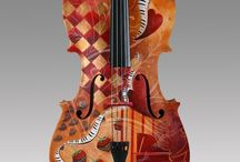 Instruments as Art...