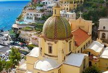 Amalfi Coast / Holiday lust