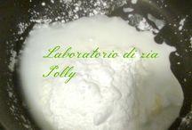 Bicarbonato e maizena