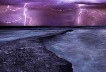 Lightning-symphony