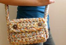 crochet / by Elizabeth Hayes