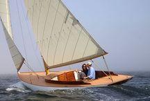 Sailin' & boatin'