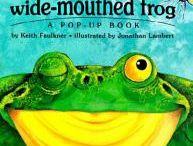 Staff Picks - Miss Rachel / Rachel's favorite books from the Children's Department.