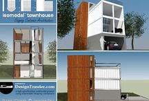 iso modal townhouses