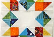 QUILTING / by Ruth Butcher