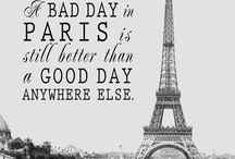 Paris with love<3