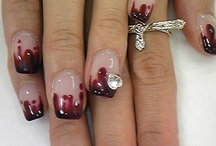 Like Your Nail Done? / by Zandra Zinkies