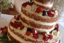 Gluten free cakes / Vintage Cafe Lolipop's gluten free cakes.