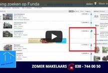 Vlog - Videoblog / Video-blog met informatie over de woningmarkt !